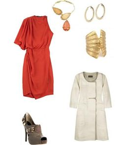 an outfit I made on Closet Couture's site (early Fall happy hour or gallery night)