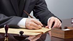 Laatste wil: een codicil of testament? | PlusOnline