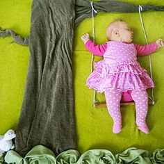 Another great kid photo idea. Article on how to take great kid photos from Parents.com