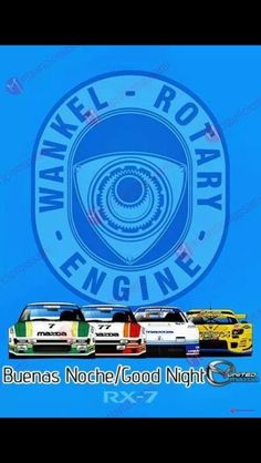 Rally Mazda Rotaries Rx7, Power Cars, Car Illustration, Project, Japanese Cars, Zoom Zoom, Bmw Logo, Car Stuff, Custom Art