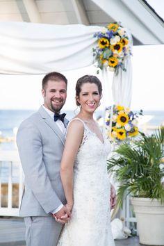 Summer Kelley PhotographyAbby & Vince Get Hitched at Kurtz's Beach, Pasadena, Maryland... — Summer Kelley Photography