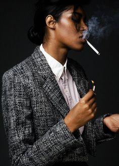 up in smoke! #TomboyStyle #tomboy #menswearinspired #upinsmoke