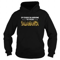 Of Course Salamanca Awesome - TeeForSalamanca #name #tshirts #SALAMANCA #gift #ideas #Popular #Everything #Videos #Shop #Animals #pets #Architecture #Art #Cars #motorcycles #Celebrities #DIY #crafts #Design #Education #Entertainment #Food #drink #Gardening #Geek #Hair #beauty #Health #fitness #History #Holidays #events #Home decor #Humor #Illustrations #posters #Kids #parenting #Men #Outdoors #Photography #Products #Quotes #Science #nature #Sports #Tattoos #Technology #Travel #Weddings…