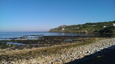 Howth, Ireland #ireland #landscape #sea