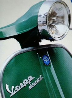 Sprint Veloce Vespa Vbb, Piaggio Vespa, Vespa Lambretta, Vespa Scooters, Vintage Vespa, Vintage Italy, Vintage Cars, Vespa Sprint Veloce, Vespa Logo