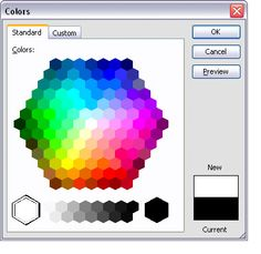 Choosing the right colour backgrounds: Great SEN tool to help students find most comfortable colour combinations. This can also be used in ICT to help students think about design combinations for PowerPoint.