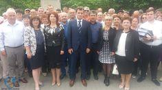 """Deputat Ion Cupă, preşedinte ALDE Dolj: """"Faptul că foarte mulţi craioveni îşi doresc o femeie la conducerea primăriei este încurajator pentru noi""""  Doamna Anişoara Stanculescu este oficial candidatul ALDE la primăria Craiovei. Ea a fost susţinută de un număr mare de colegi şi simpatizanţi la depunerea candidaturii. Dosarul candidaturii a fost însoţit de peste ..."""