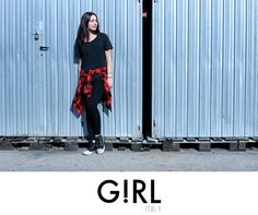 #girl #girlitaly #urban #style #collection #picoftheday #photoftheday #fashion #casual #outfit