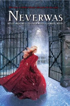 Neverwas by Kelly Moore, Tucker Reed, and Larkin Reed | Amber House, BK#2 | Publisher: Arthur A. Levine Books | Publication Date: January 7, 2014 | www.theamberhousetrilogy.com | www.amberhouseblog.com | #YA #Gothic #Mystery #Paranormal #ghosts