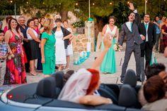 """Craziest groom ever"" Φωτογράφιση γάμου, Φωτογραφία γάμου, Φωτογράφος γάμου, Greek wedding photographer, Παλαιοπαναγιά Κάντζα, www.redboxstudio.gr"