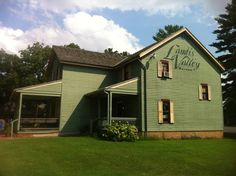 Landis Valley Village and Farm Museum in Lancaster, PA