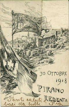 Pirano 1918