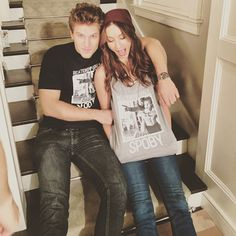 SPOBY | Pretty Little Liars Behind the Scenes