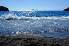 Plaża Matala Kreta Crete, Waves, Beach, Outdoor, Outdoors, The Beach, Beaches, Ocean Waves, Outdoor Games