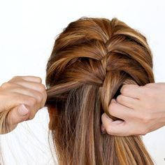 19 Hair Tips & Tricks For People Who Suck At Doing Hair