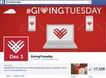 #GivingTuesday hopes to feast on goodwill