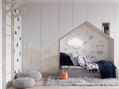 Kids room - Галерея 3ddd.ru