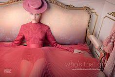 Marie Claire Australia: Who's That Girl? | Tom & Lorenzo