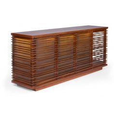 Garis Java Tea Sideboard / Buffet