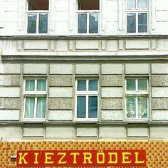 Berlin, Neukölln Berlin, Garage Doors, Outdoor Decor, Home Decor, Decoration Home, Room Decor, Home Interior Design, Carriage Doors, Home Decoration