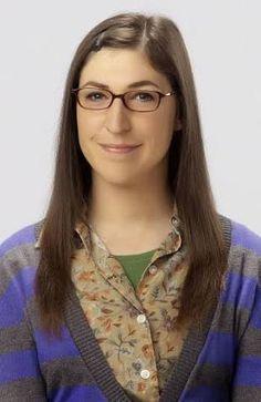The Big Bang Theory - Amy Farrah Fowler (Mayim Bialik) Sheldon Amy, Big Bang Theory Actress, Amy Farrah Fowler, Joey Lawrence, Johnny Galecki, Melissa Rauch, Mayim Bialik, Jim Parsons, Celebs