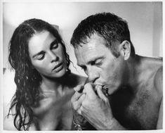 1972 : GUET-APENS (The Getaway) de Sam Peckinpah