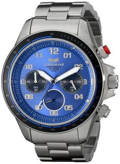 Vestal ZR2011 ZR2 Chronograph Steel Blue watch is now available on Watches.com. Free Worldwide Shipping & Easy Returns. Learn more.