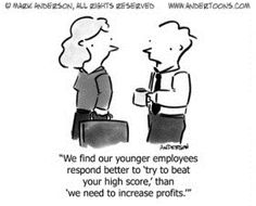 And although it's frustrating to see, it rarely has anything to do with you, the job seeker.