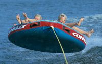 children water skiing | Water Ski, Slalom Ski, Wakeboard and Tube at Disney's Contemporary ...