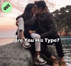 This love quiz will tell you're his type Love Quiz, Boyfriend Quiz, Personality Quizzes, Still In Love, Fun Quizzes, Cross Stitch Rose, Think Of Me, Text You, Relationship
