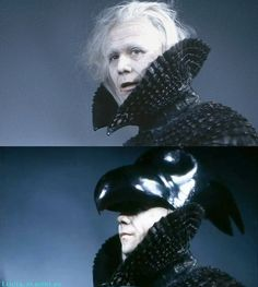 Gary Oldman as Dracula in Bram Stoker's Dracula (1992) #EikoIshioka