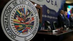 Cancilleres de la Alianza del Pacífico trataron crisis de Venezuela