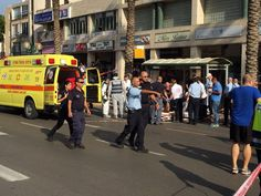Four terror attacks, two in Ra'anana and two in Jerusalem, occurred in Israel on Tuesday morning, in the space of an hour and a half. Two took place almost simultaneously in different locations in Jerusalem. A total of three Israelis were killed in the latter – one attack was carried out on a bus, and the other by a vehicle ramming into a bus stop — and more than a dozen were wounded, some of them critically. The terror timeline […]