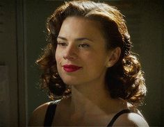Hayley Atwell Gif Hunt Under the cut are 256 gifs of Hayley Atwell. I own 2 of the gifs however I do not own any of the other gifs and will happily credit the creators or remove the gifs they own if. Hayley Elizabeth Atwell, Hayley Atwell, Bucky Barnes Aesthetic, Vanessa Williams, Peggy Carter, British American, Marvel Women, Female Stars, Badass Women