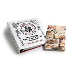 The Original King Arthur Cookbook - Commemorative Edition