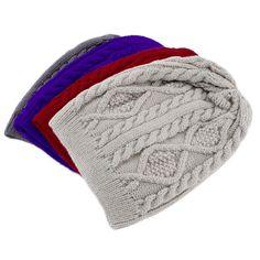 $2.19 (Buy here: https://alitems.com/g/1e8d114494ebda23ff8b16525dc3e8/?i=5&ulp=https%3A%2F%2Fwww.aliexpress.com%2Fitem%2FUnisex-Women-Men-Winter-Warm-Ski-Knitted-Crochet-Baggy-Beanie-Hat-Cap-New-2015-Fashion%2F32520045855.html ) Women Warm Winter Beret Braided Baggy Beanie Knitted Crochet Hat SKI Cap 2016 Fashion for just $2.19