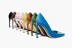 Zapatos, los Zapatos de Patricia - El Blog de Patricia : ¿Te enamoras de los zapatos Dioressence? ¡Echa un vistazo al vídeo!