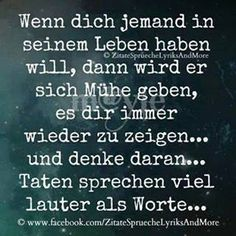 Ich würde alles für dich tun 🐇 Guter Rat, Wonder Quotes, Typography Quotes, Design Quotes, Things To Think About, Lyrics, Facts, Thoughts, Motivation