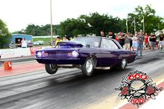 Dominator Street outlaws