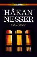 Håkan Nesser: Sukujuhlat Atari Logo, Finland, Persona, Believe, Change, Website, Logos, Movies, Movie Posters