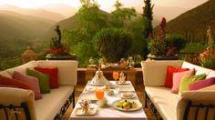 Riad El Fenn, Marrakech-Tensift-El Haouz, Morocco
