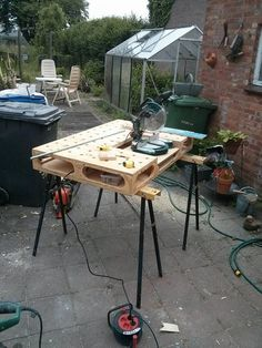 A spacious, sturdy, flat workbench is the crown jewel of your DIY workspace. If you're looking to build one, below we've curated a list of 27 DIY workbench plans. There are some interesting options on the list.