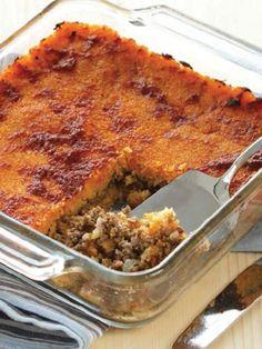 Sini köftesi Tarifi - Türk Mutfağı Yemekleri - Yemek Tarifleri