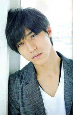Ryo Nishikido from Kanjani Eight