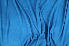 Designer jersey fabric