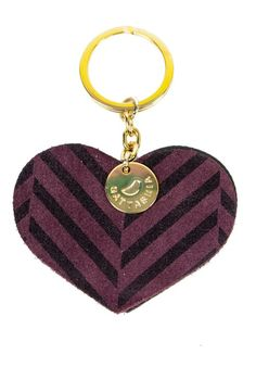 Heart keychain MADE IN ITALY  Shop now on www.dezzy.it