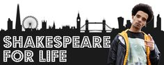 Shakespeare for life 2016