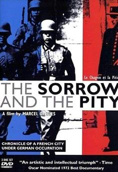 The Sorrow And The Pity (1969)