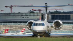 10 Min. Pure Aviaton Action | Zurich Airport | Planespotting 14. May 2019 Adria Airways, Saab 2000, Gulfstream G650, Boeing 777, Zurich, Aviation, Pure Products, Air Ride