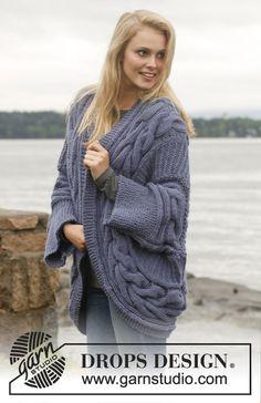 Barroque by DROPS Design von ........ ★☆★☆★ ... Elfen Zipfel ღ Strickwerk ... ★☆★☆★ .......     ....  -`ღღ´-  .. knittingdesign by Jolanta-H. Ahlers .. -`ღღ´-  .... auf DaWanda.com